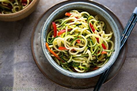 2 In 1 Data Lines Noodles Intl zucchini noodles with sesame peanut sauce winter ridge