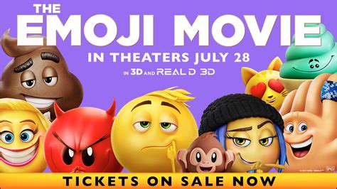 emoji full movie weekly roundup 10 24 2017