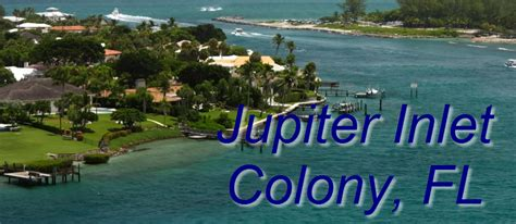 jupiter inlet colony florida fl population data palm beach shores fla jupiter inlet colony homes palm