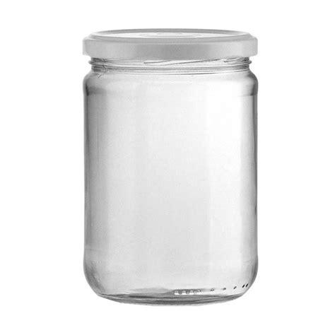 vasi vetro per alimenti vaso barattolo boccaccio in vetro per alimenti cc 580 ml