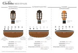 12 natural cordoba guitars nylon string guitars for
