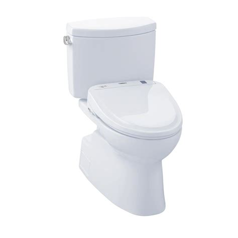 bidet toto toto vespin ii connect 2 1 28 gpf elongated toilet