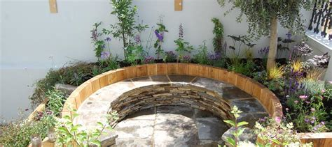 Garden Design East by Garden Design Garden Landscaping Projects Brighton