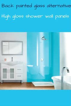 types of acrylic shower walls pictures to pin on pinterest shower panels instead of tiles google search bathroom