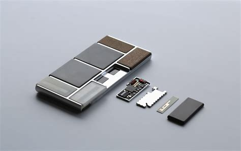 google kicking   project ara developer challenge