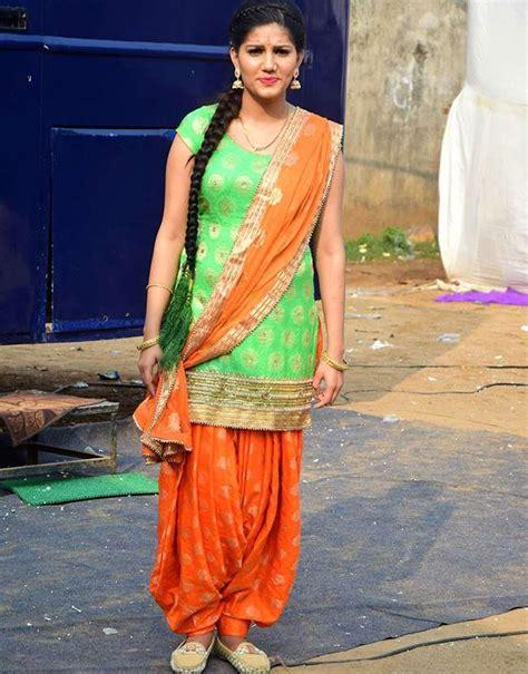 sapna choudhary film song sapna choudhary birthday real name family age weight