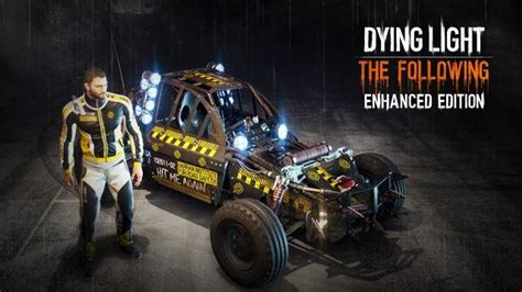Bd Ps4 Dying Light The Following Enhanced Edition Reg2 dying light the following â ð ð ð ñ ð ð ð ðµ ð ð ð ñ ð ð ñ ñ ð ð ð ð