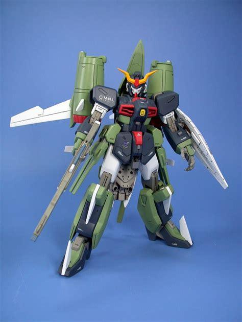 1 144 Hg Chaos Gundam hg 1 144 zgmf x24s chaos gundam assembled painted big