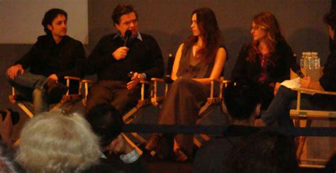 film it happened in soho please give cast pleased to give apple store soho a