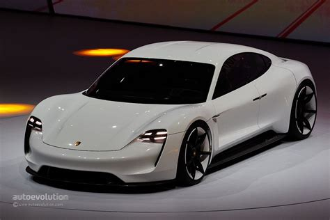 porsche mission price porsche mission e to get competitive 85 000 starting