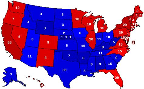 2016 presidential endorsement poll results united auto dave leip s atlas of u s presidential elections