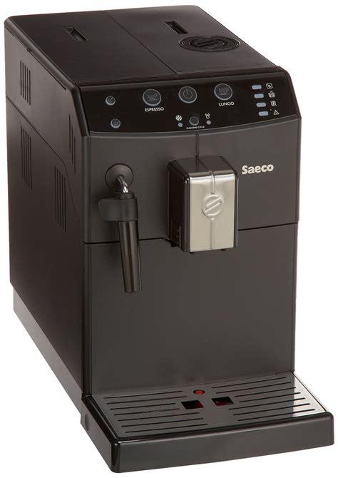 Coffee Machine Saeco saeco automatic espresso machine