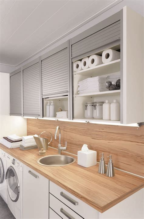 laundry design guide 40 small laundry room ideas and designs renoguide