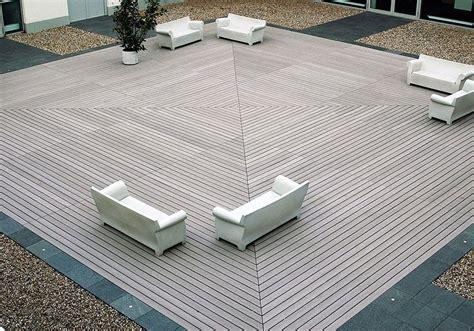 Wpc Terrassendielen Beispiele wpc terrassendielen f 252 r terrasse balkon und poolumrandung