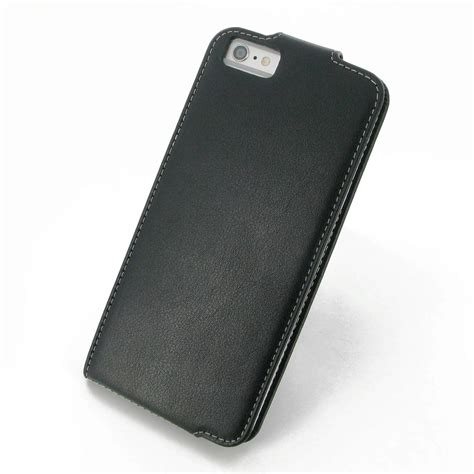 Casing Iphone 6 6s Plus Best Leather Kulit Style Cover Soft 1 iphone 6 6s plus leather flip top carry pdair sleeve pouch