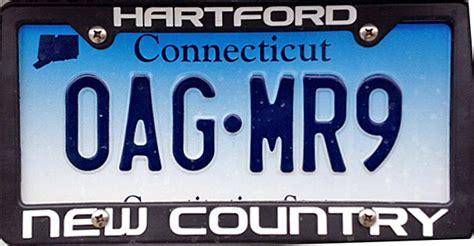 Ct Vanity License Plate Lookup by Connecticut 3 Y2k
