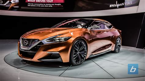 new nissan sports car 2015 image gallery 2015 maxima sport