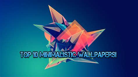 best wallpaper top 10 minimalistic wallpapers