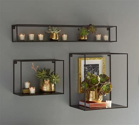 wall display shelves 25 best ideas about display shelves on rustic