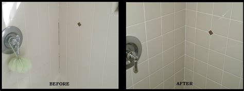 bathroom shower tile grout repair shower grout and caulk restoration chicago rockford