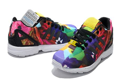 Adidas Zx Flux Limited Edition by More Selection Limited Edition Adidas Zx Flux Running