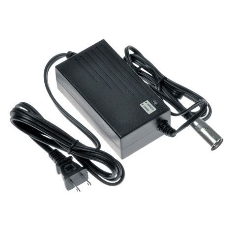 24 volt scooter charger mongoose 24 volt scooter battery charger qili power