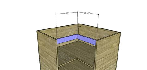how to build lower kitchen cabinets how to build corner kitchen cabinets