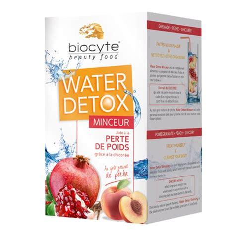 Detox Maximo by Biocyte Water Detox Slimming 28 Doses De 4g Comparador