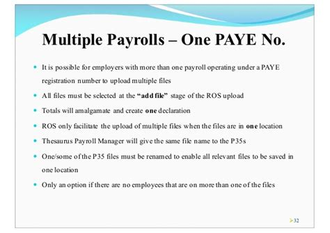 thesaurus confirmation year end process thesaurus payroll manager