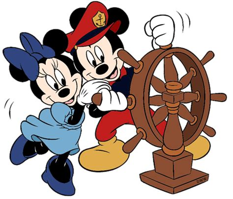 mickey mouse boat mickey mouse friends clip art images 5 disney clip art
