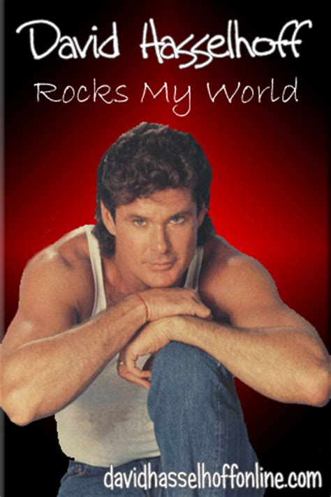 davidhasselhoffonlinecom  hoff  david  hoff iphone ipod touch wallpaper