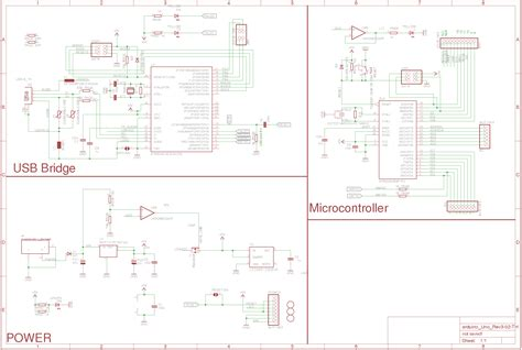 Arduino Uno R3 Cloning Understanding Arduino Uno Hardware Design