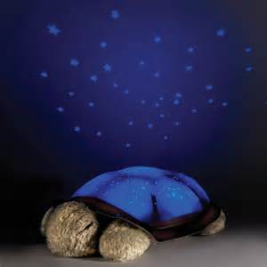 nite lights the constellation projecting turtle light