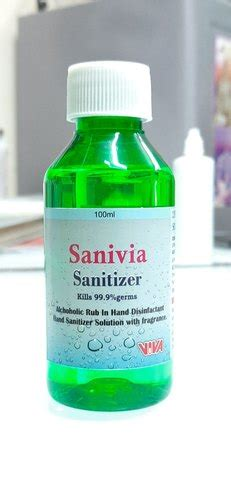 sanitizer  ml  personal rs  number viva laboratories private limited id