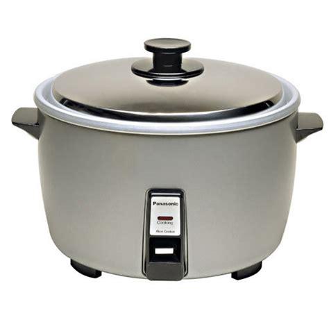 Rice Cooker Panasonic Shop Panasonic Rice Cookers Panasonic Cooking Equipment At Kirby