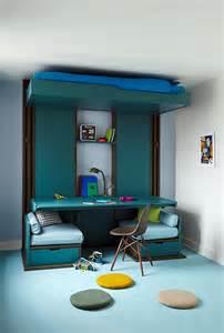 petits espaces espace loggia