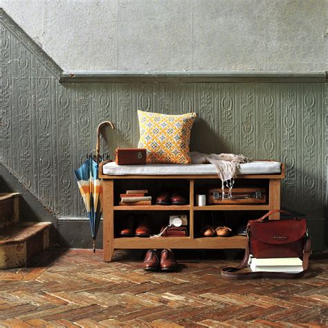 hallway benches with shoe storage best hallway shoe storage bench style stabbedinback
