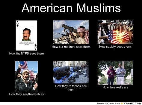 Muslim Memes - american muslims meme generator what i do