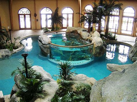 covered pools 25 best ideas about indoor pools on pinterest dream