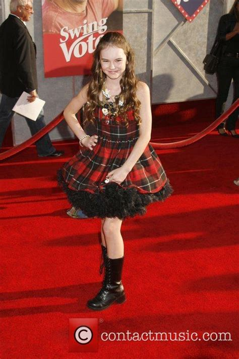 madeline carroll swing vote madeline carroll swing vote