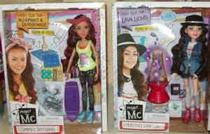 Philly collector of playscale dolls and action figures seen at
