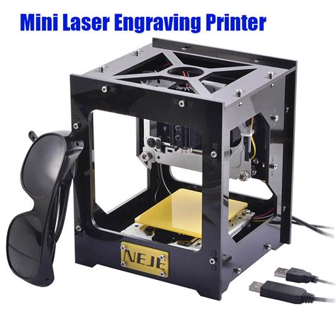 300mw mini laser engraving machine small business