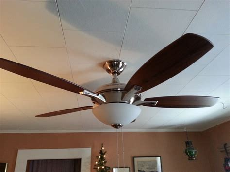 ceiling fans how much