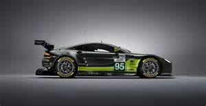 Aston Martin Racing Cars Aston Martin Racing Launches New Gte Challenger And 2016