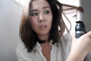 swag hairstyles for medium hair hairstylegalleries com styles curling tongs hairstyle gallery