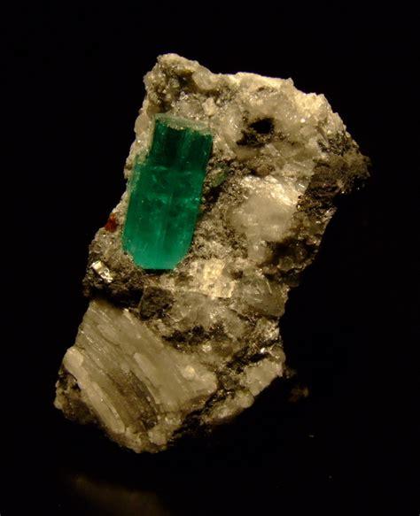 Emerald 1 47 Ct Muzo Colombia emerald