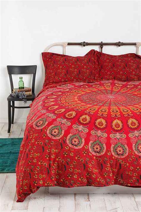 Tapestry Duvet Covers tapestry medallion duvet cover from outfitters