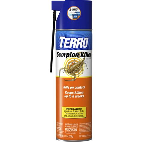 Sprei Disperse 180 Best Product terro scorpion killer aerosol spray t2101