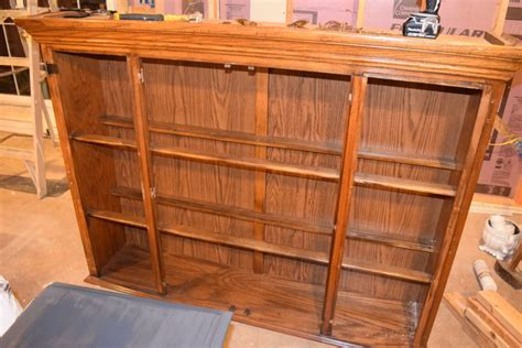 chalk paint home hardware chalk paint hutch makeover with a restoration hardware
