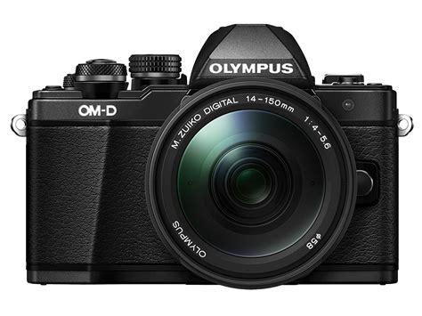 olympus om d e m10 olympus om d e m10 ii digital photography review